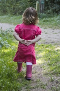 Gyerekruha