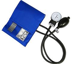 Praktikus Omron vérnyomásmérő