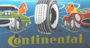 Kiváló Continental nyárigumi