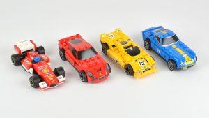 LEGO webáruház