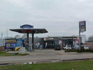 Legyen alapos a benzinkút üzemeltetés