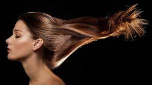 Hajhullás elleni kapszula
