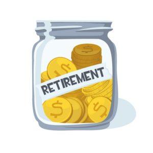 Nyugdíj előtakarékossági számla