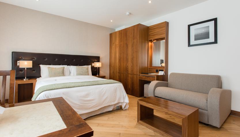 Apartman Pécs belváros részén kellene?