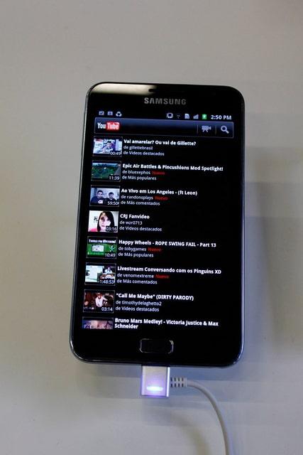 A Samsung okostelefonok a megbízhatóság jelképei