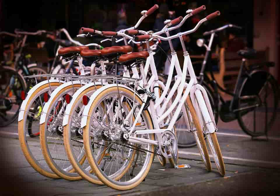 Kerüljön ismét elő a városi kerékpár!