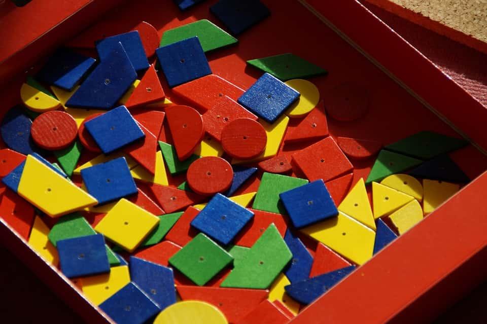 Bölcsődei játékok a kreativitás jegyében