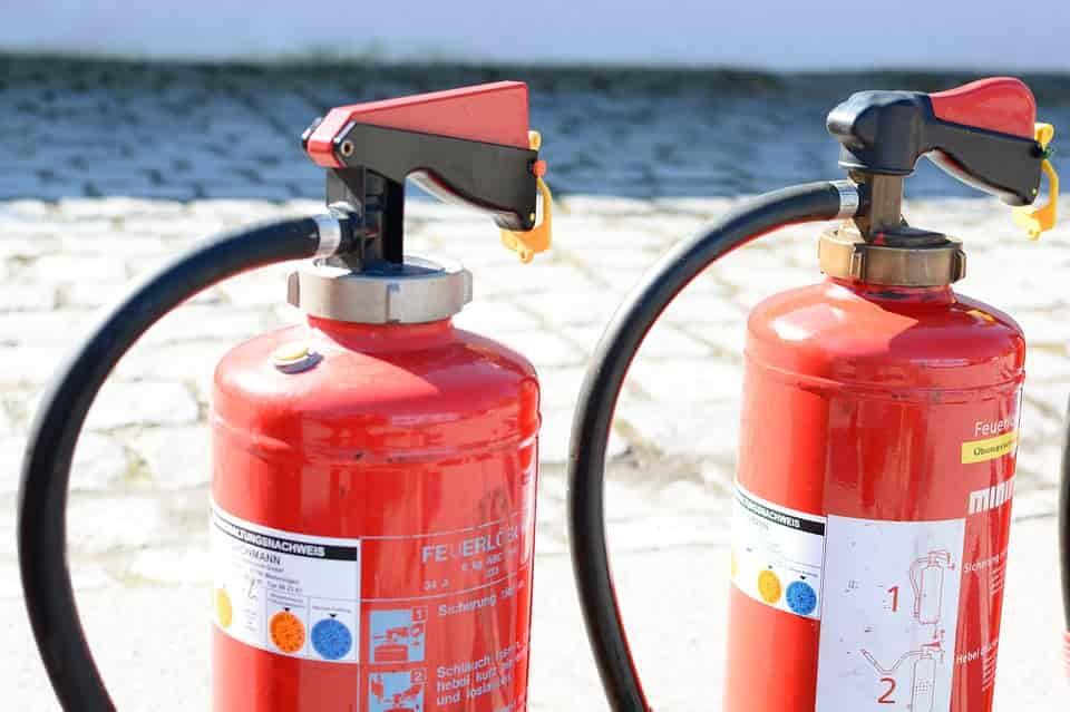 A tűzvédelem ismertetése alapvető dolog