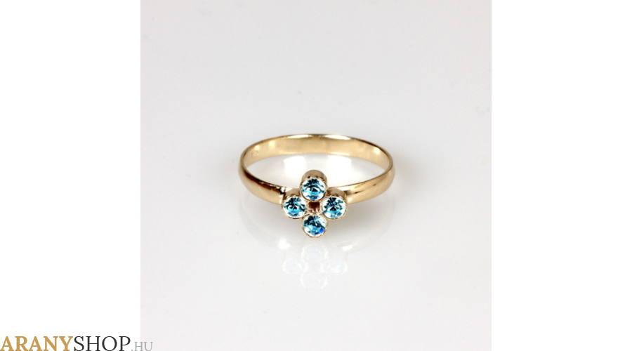 Örök divat az arany gyűrű