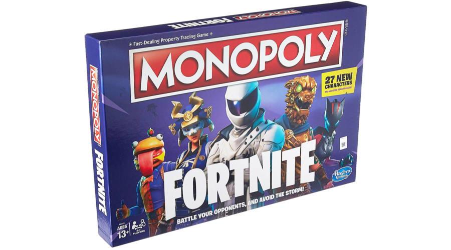Monopoly, az örök kedvenc