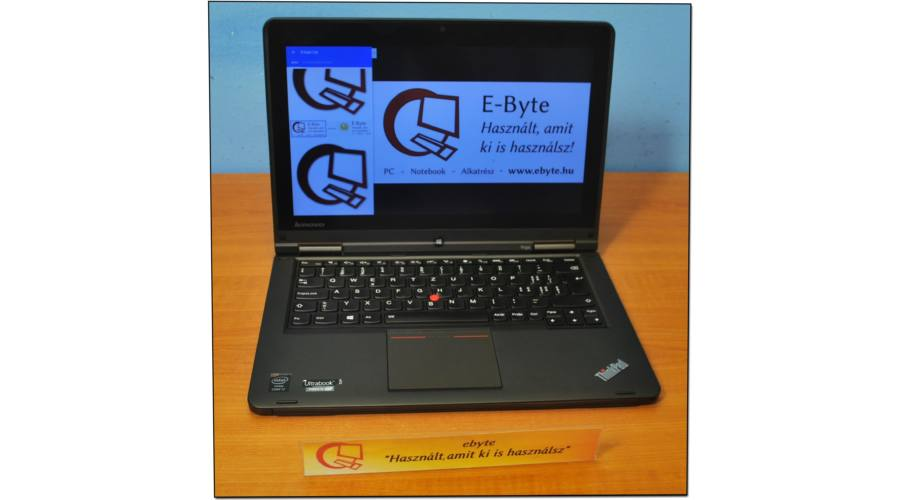 Szuper ajánlat: használt laptop garanciával