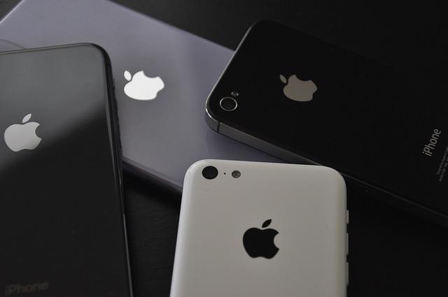 Apple mobiltelefon, a minőség netovábbja
