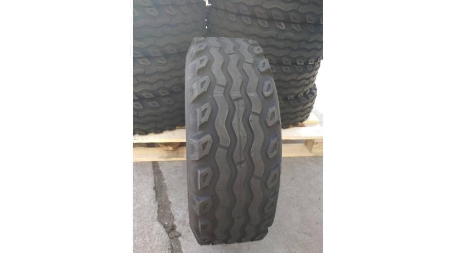 A teherautó gumi fontos tényező