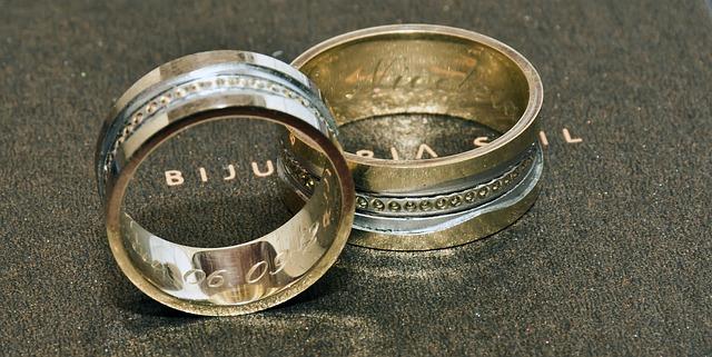 Mindig kedvelt a klasszikus karikagyűrű