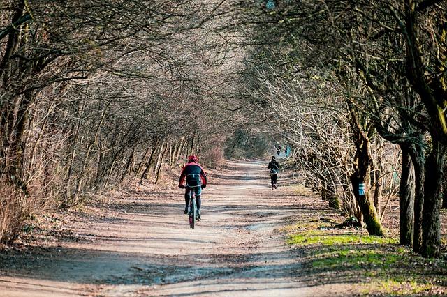 A KTM kerékpár mindegyik típusa minőségi