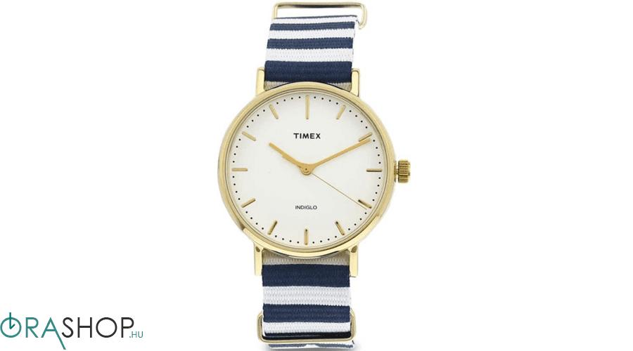 A Timex óra a középkategória kedvence